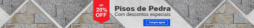 Banner M - Pedras Naturais