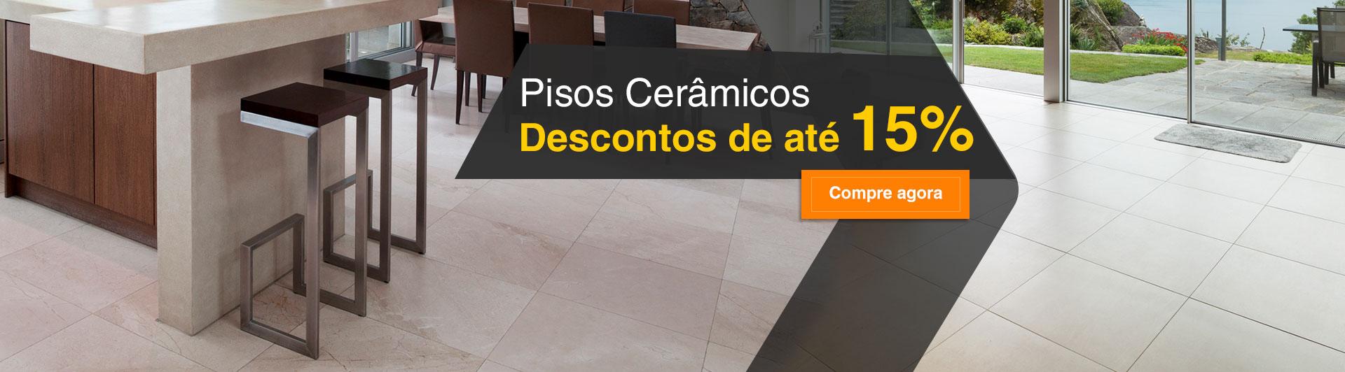 Banner - Pisos
