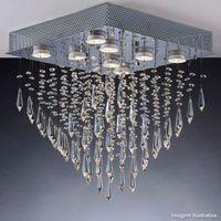 Pendente-Cristal-Thunder-quadrado-para-8-lampadas-GU10-Bronzearte