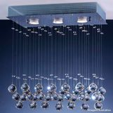 Pendente-Cristal-Ball-retangular-para-3-lampadas-GU10-Bronzearte