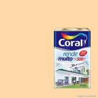 Tinta-Latex-Rende-Muito-acrilica-18-litros-amarelo-vanilla-Coral