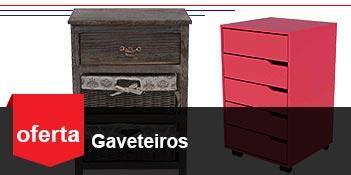 Banner P3 - Gaveteiros