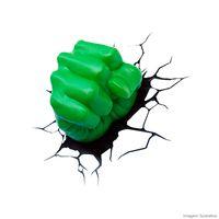 Arandela-3D-Punho-do-Hulk-Startec