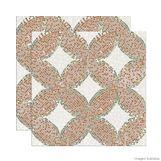 Piso-Espanha-Decor-HD-61x61cm-esmaltado-vermelho-e-branco-Formigres