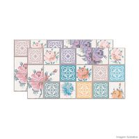 Revestimento-Charlote-Floral-432x91cm-acetinado-e-retificado-bege-decorado-Ceusa