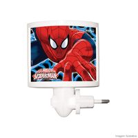 Mini-abajur-LED-Spider-man-Startec