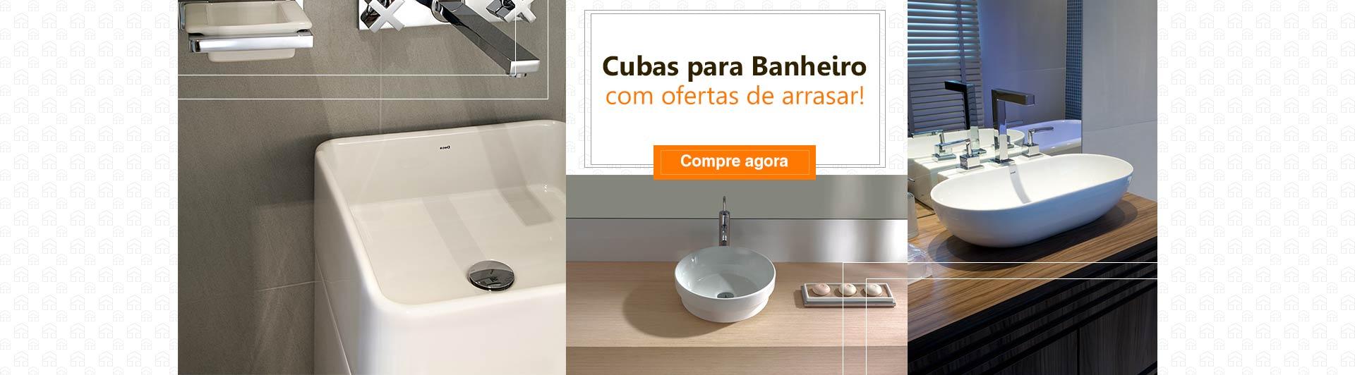 Banner - Cubas
