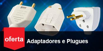 Banner P2 - Adaptadores e Plugues