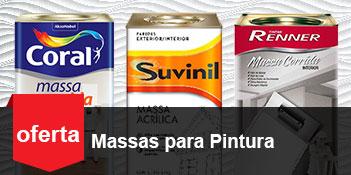 Banner P3 - Massas
