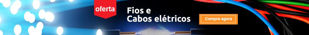 Banner M - Fios e Cabos