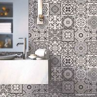 Papel-de-parede-mosaico-de-azulejo-cinza-Allegra-53cm-x-10m-Muresco