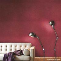 Papel-de-parede-liso-vermelho-Corium-53cm-x-10m-Muresco