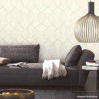 Papel-de-parede-geometrico-bege-areia-e-cinza-Urban-53cm-x-10m-Muresco