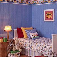 Papel-de-parede-Listras-azul-1747-52cm-x-10m-Revex