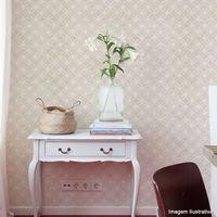 Adesivo-de-parede-circles-Clean-cafe-com-leite-44cm-x-3m-Grudado-Adesivos