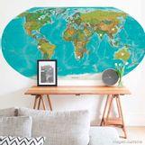 Painel-fotografico-adesivo-mapa-color-18m-x-90cm-Grudado-Adesivos