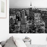 Painel-fotografico-adesivo-city-preto-e-branco-245m-x-16m-Grudado-Adesivos