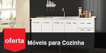 Banner P3 - Moveis para Cozinha
