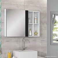 Armario-para-banheiro-suspenso-com-espelho-Maris-preto-e-branco-Itatiaia