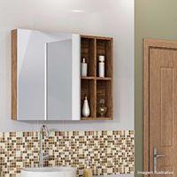 Armario-para-banheiro-suspenso-com-espelho-Maris-carvalho-marsalla-e-branco-Itatiaia