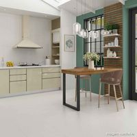 Piso-ceramico-brilhante-Design-45x45cm-branco-Incefra