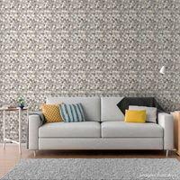 Papel-de-parede-geometrico-cinza-2424-52cm-x-10m-vinilico-Revex