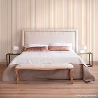 Papel-de-parede-listrado-bege-3500-52cm-x-10m-vinilico-Revex