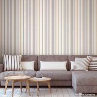 Papel-de-parede-listrado-cinza-3507-52cm-x-10m-vinilico-Revex