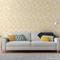 Papel-de-parede-floral-bege-9126-52cm-x-10m-vinilico-Revex