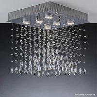 Plafon-Illuminati-para-6-lampadas-LED-GU10-5W-3000K-bivolt-cromado-Bronzearte