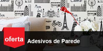 Banner P1 - Adesivos de Parede