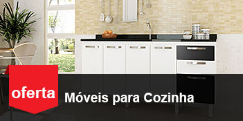Banner P3 - Móveis Cozinha