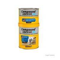 Adesivo-estrutural-Compound-gel-1kg-Vedacit