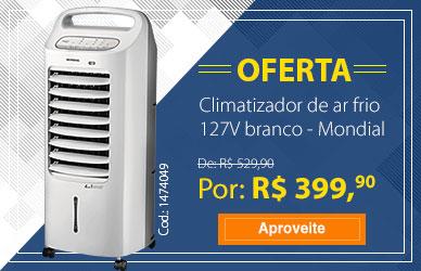 Banner - Climatizador