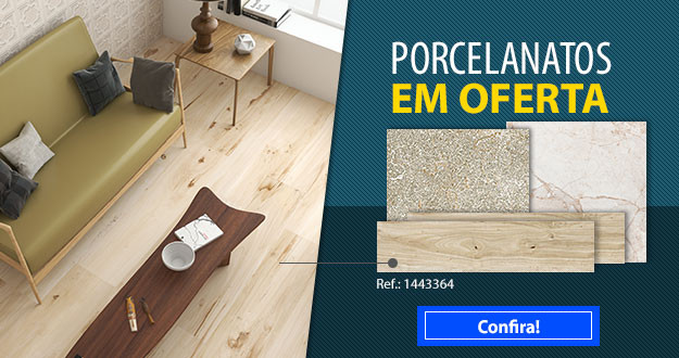 Oferta - Porcelanato