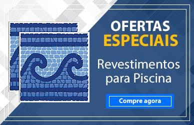 Banner - Revestimentos para Piscina