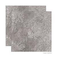 Porcelanato-Mohave-retificado-50x50cm-grafite-Lanzi
