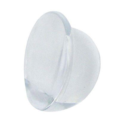 Protetor para quina redondo com 04 unidades Bemfixa