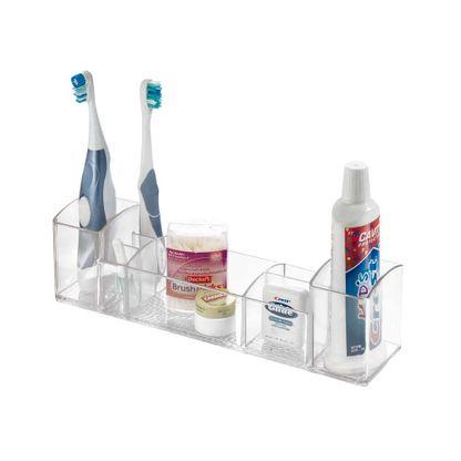 Porta remédio e artigos de higiene InterDesign