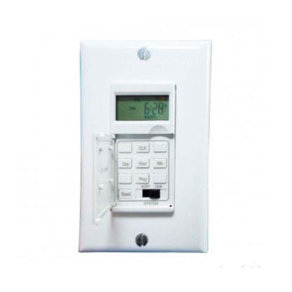 Timer digital para caixa 4x2 127V Key West