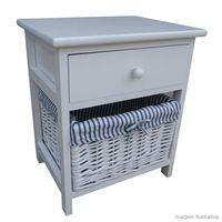 Gaveteiro-de-madeira-e-Rattan-com-2-Gavetas-branco-Coisas-e-Coisinhas