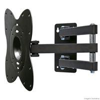 """Suporte-para-TV-LCD-Plasma-e-LED-de-23--a-37""""--biarticulado-Brasforma"""