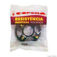 Resistencia-para-chuveiro-220V-6400W-Space---Smart---MegaDucha-preto-Corona