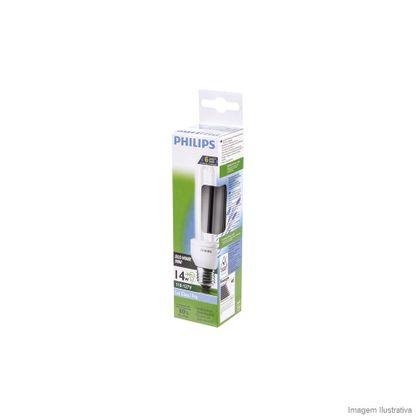 Lâmpada Philips Eco Home 3u Mini 14w 6500k 127v