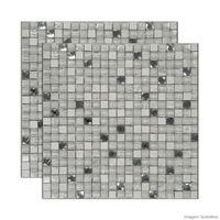Mosaico-de-vidro-Asteca-Diamond-305x305cm-white-Colormix