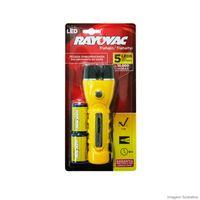 Lanterna-5-LEDs-total-com-2-pilhas-amarela-Rayovac