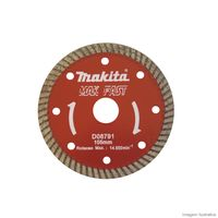 Disco-diamantado-Makfast-TURBO-105mm-D08791-Makita