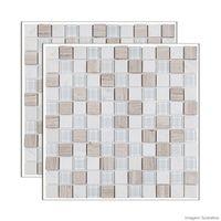 Pastilha-de-pedra-Matisse-placa-29x29cm-bege-MT711-Glass-Mosaic