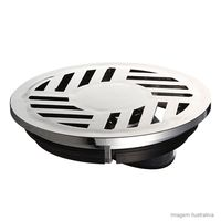 Grelha-com-dispositivo-anti-inseto-redonda-10cm-4--cromada-Garaplas