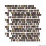 Mosaico-Stone-272x327-brown-Portinari